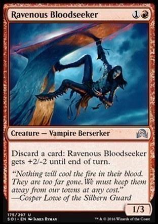 Ravenous Bloodseeker