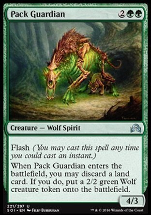 Pack Guardian