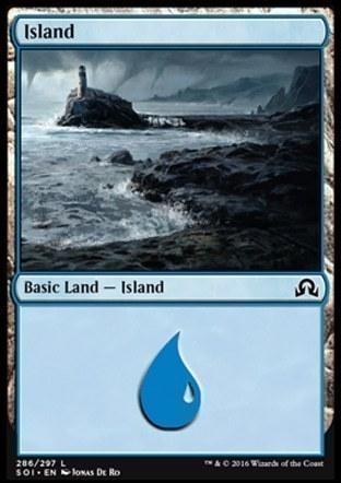 Island (#286)
