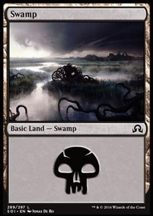 Swamp (#289)