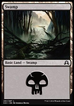 Swamp (#291)