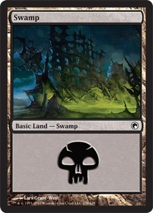 Swamp (#238)