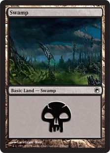 Swamp (#239)