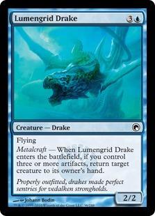 Lumengrid Drake