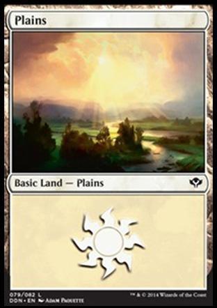 Plains (#79)