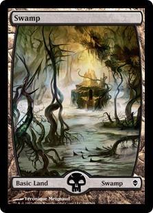 Swamp (#240)