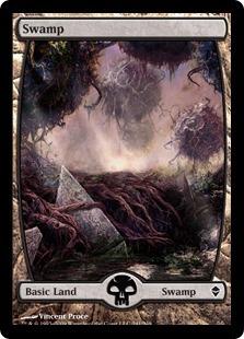 Swamp (#241)