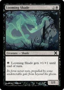 Looming Shade