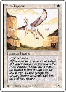 Mesa Pegasus