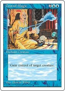 Control Magic