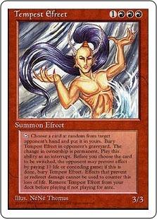 Tempest Efreet