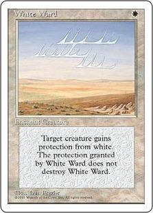 White Ward