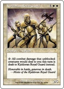 Kjeldoran Royal Guard