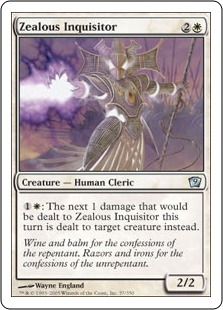 Zealous Inquisitor