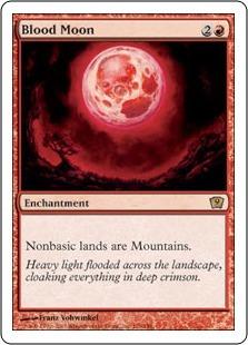 Кровавая луна (Blood Moon)