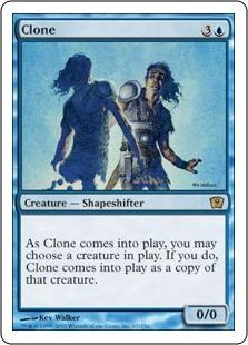 Клон (Clone)