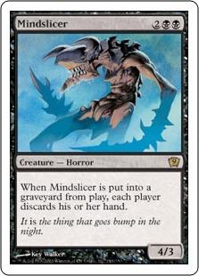 Режущий мысли (Mindslicer)