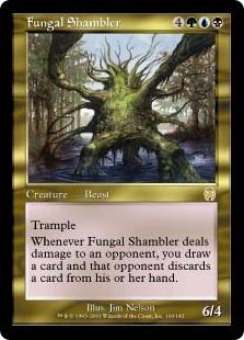 Fungal Shambler
