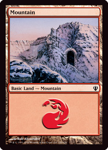 Mountain (#145)
