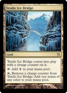 Tendo Ice Bridge