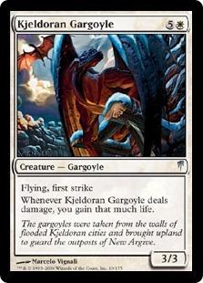 Kjeldoran Gargoyle
