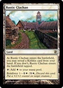 Rustic Clachan