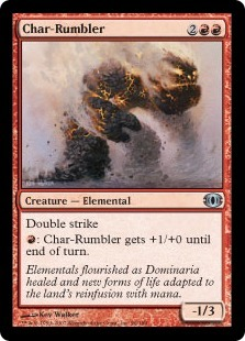 Char-Rumbler