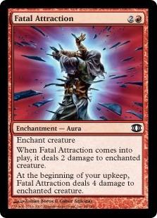 Смертельное Притяжение (Fatal Attraction)