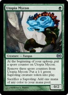 Утопический Микон (Utopia Mycon)