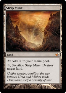 Strip Mine