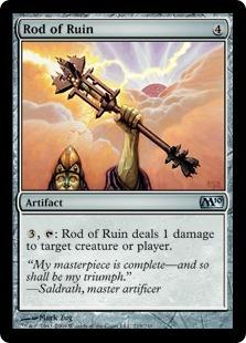 Rod of Ruin