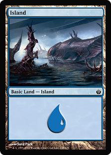 Остров (Island (#148))
