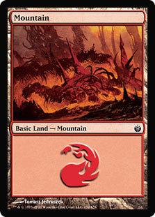 Гора (Mountain (#152))