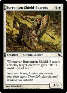 Burrenton Shield-Bearers
