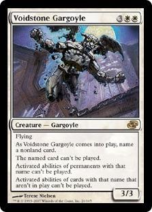Voidstone Gargoyle