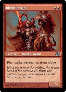 Кровавый Рыцарь (Blood Knight)