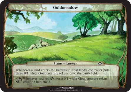 Goldmeadow