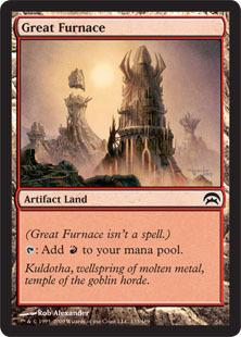 Great Furnace