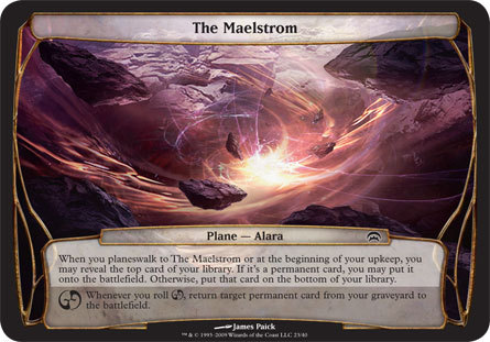 The Maelstrom