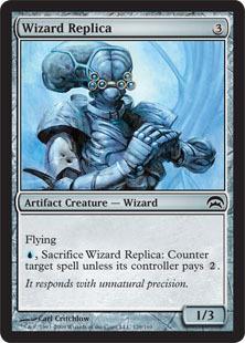 Wizard Replica