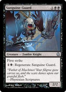 Sanguine Guard