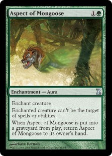 Аспект Мангуста (Aspect of Mongoose)
