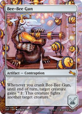 Bee-Bee Gun
