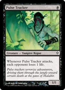 Pulse Tracker