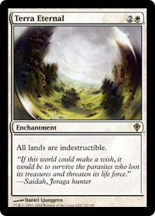 Terra Eternal
