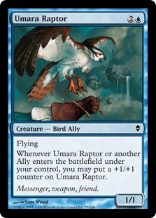Umara Raptor