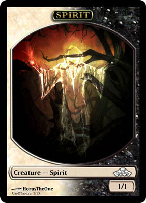 Spirit (cardplace)