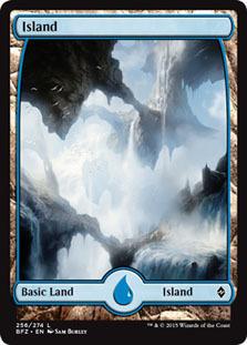 Island  (#256)