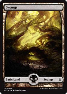 Swamp  (#260)
