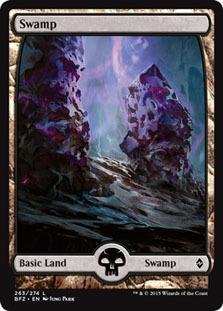 Swamp  (#263)